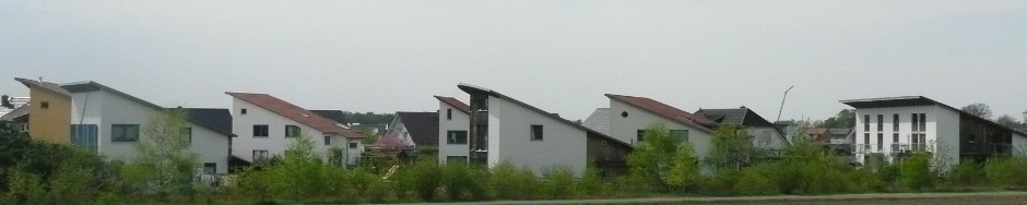 Gemeinschaftssiedlung Neumühlen